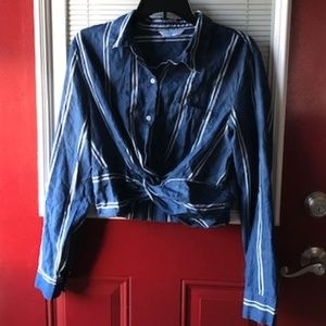 Highway Jeans Shirt